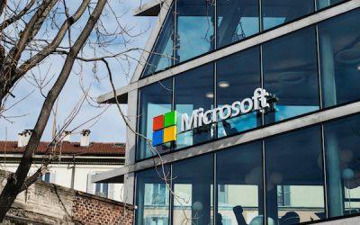 ilevia at the Microsoft House Opening