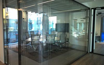 Smart Working by ilevia al Microsoft Technology Center