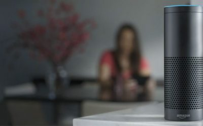 EVE and Amazon Echo, voice command for your home