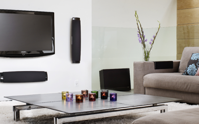 Thousands of audio and video systems now at the service of your EVE home automation system