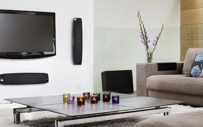 Migliaia di sistemi audio e video ora al servizio del tuo impianto domotico